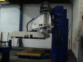 Trumpf Trulaser 5030 6kW (2007) - picture1' - Click to enlarge