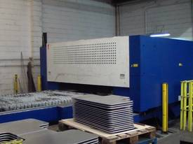Trumpf Trulaser 5030 6kW (2007) - picture5' - Click to enlarge
