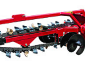 Trencher HT2 - picture2' - Click to enlarge