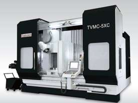 Eumach Travelling Column 3 or 5 Axis Machining Centre - picture2' - Click to enlarge