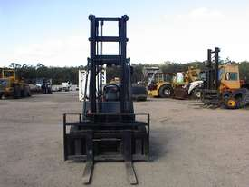 Toyota forklift 02-6FG30 - picture2' - Click to enlarge