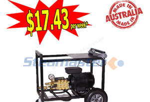 Electric Cold Water Pressure Washer 1600PSI  11LP