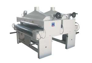 Superfici UPPER BRUSHING MACHINE 2S
