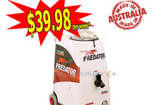 Carpet Steam Cleaner Polivac Predator MKII