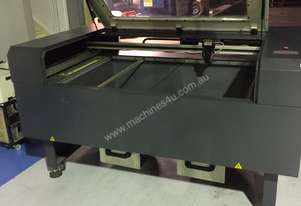 100 Watt Laser Cutter 1300 X 900mm Package