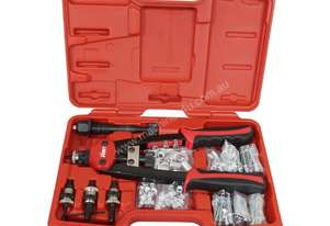 jimy NutSert/ Rivet Gun Kit Dual Function
