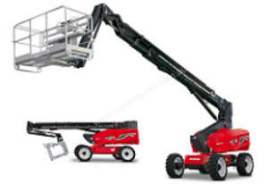 New Manitou 280 TJ EWP available in stock