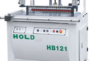 LEDA HB121 VERTICAL/ Horizontal 21 spindle multi