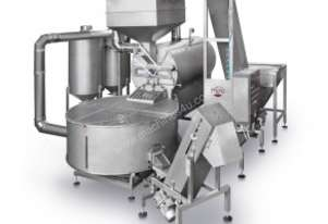Roaster for Dried Nuts