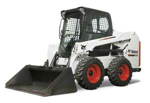 BOBCAT S450 / HUSKI 8  Skid Steer loader