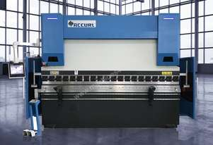ACCURL 5 Axis 3200mm x 135Ton Feature Packed CNC
