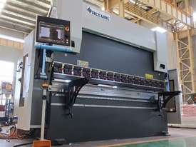 ACCURL 5 Axis 3200mm x 135Ton CNC Pressbrake Delem DA Touch Controller & Laser Guards - picture0' - Click to enlarge