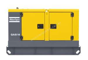 Prime Mobile Generator QAS 14 Temporary Power Generator
