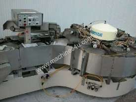 Rotary Chamber Vacuum Packer (8 chambers) - picture2' - Click to enlarge