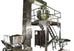 Complete Weighing & Bagmaking Packaging Line