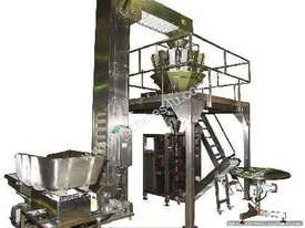 Complete Weighing & Bagmaking Packaging Line - picture0' - Click to enlarge
