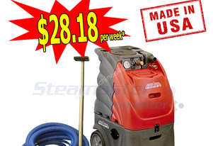 American Sniper 80-3500 Carpet Cleaning Business Start-Up Package