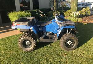 Polaris UTE 570 HD - SAVE $2000