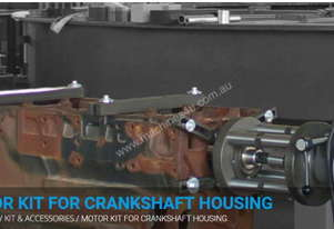 Motor Kit for Crankshaft Housing
