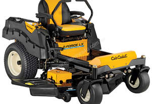 CUB CADET Z-FORCE LX 48INCH ZERO TURN MOWER