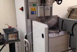 Gold and Silver Induction Melting Furnace