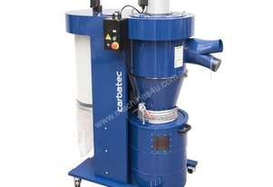 Carbatec Two Stage Dust Cyclone - 2hp