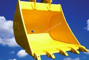 600mm Excavator GP Dig Bucket to suit 5-11 ton machine. Reduced from $1800