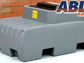 Diesel Fuel Tank 200 Litre - picture5' - Click to enlarge