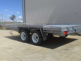 Bobcat / Plant Trailer - picture2' - Click to enlarge