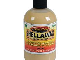 U-Beaut Shellawax - 500ml - picture2' - Click to enlarge