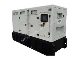 OzPower 154kva Three Phase Cummins Diesel Generator - picture2' - Click to enlarge