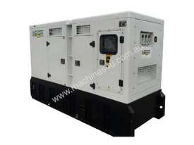 OzPower 154kva Three Phase Cummins Diesel Generator - picture5' - Click to enlarge