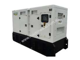 OzPower 154kva Three Phase Cummins Diesel Generator - picture11' - Click to enlarge
