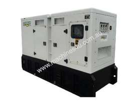 OzPower 154kva Three Phase Cummins Diesel Generator - picture15' - Click to enlarge