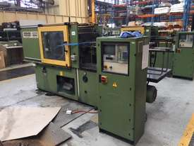 INECTION MOULDING MACHINE ARBURG420 - picture0' - Click to enlarge