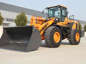 2018 20.5 TONNE WHEEL LOADER YX667  - picture3' - Click to enlarge