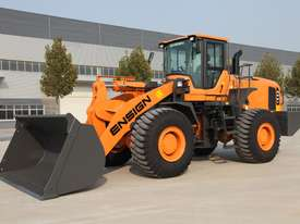 2018 20.5 TONNE WHEEL LOADER YX667  - picture4' - Click to enlarge