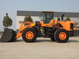 2018 20.5 TONNE WHEEL LOADER YX667  - picture5' - Click to enlarge
