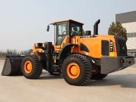 2018 20.5 TONNE WHEEL LOADER YX667  - picture6' - Click to enlarge