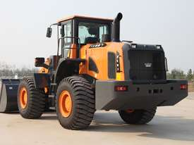 2018 20.5 TONNE WHEEL LOADER YX667  - picture7' - Click to enlarge