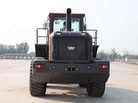 2018 20.5 TONNE WHEEL LOADER YX667  - picture8' - Click to enlarge