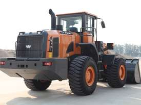 2018 20.5 TONNE WHEEL LOADER YX667  - picture9' - Click to enlarge