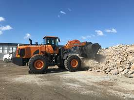 2018 20.5 TONNE WHEEL LOADER YX667  - picture11' - Click to enlarge