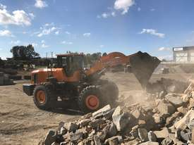 2018 20.5 TONNE WHEEL LOADER YX667  - picture12' - Click to enlarge