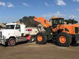 2018 20.5 TONNE WHEEL LOADER YX667  - picture2' - Click to enlarge