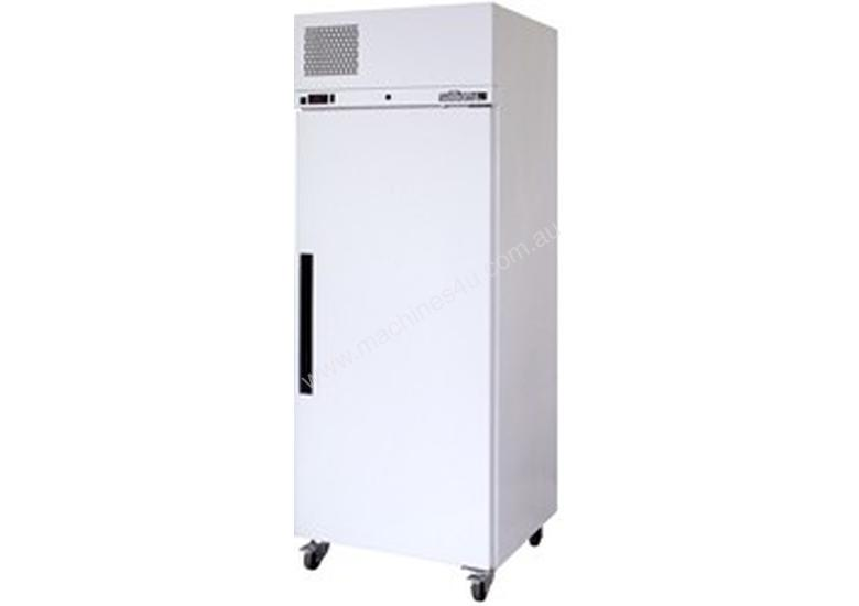 WILLIAMS 1 Door Diamond Star Fridge HDS1SDCB