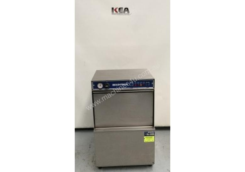 Washtech Undercounter Dishwasher model : GLV