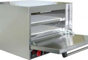 Anvil 2Decks Pizza Oven - Model No: POA1001