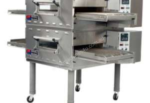 Middleby Marshall Conveyor Pizza Oven PS536G - Gas