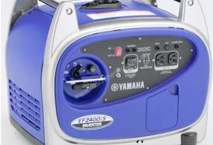 2.4kVA Yamaha Environmentally Conscious Generator - EF2400iS